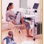 Top 10 Jobs Suitable for New Mothers