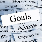 following your goals, professional objectives, ready for success
