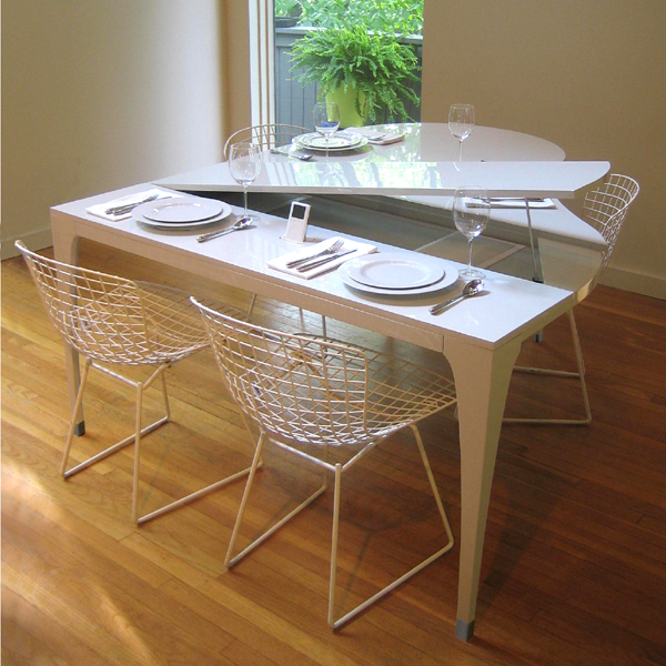 Original Tables And Chairs For Cafes That Will Amaze Your Customers (3)