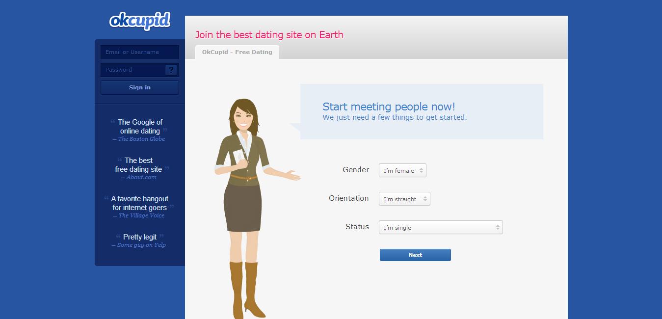 online dating yahoo messenger
