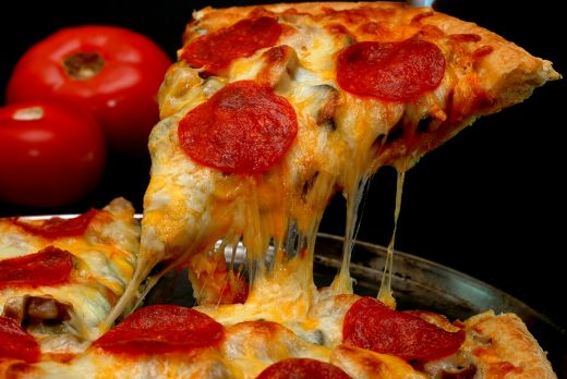 kid friendly recipes homemade pizza