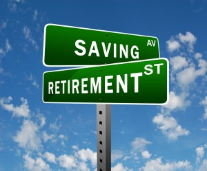 a retirement plan