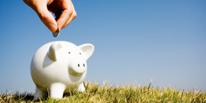 the aid of a financial adviser for your savings