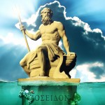 Poseidon - Mythological Weapons