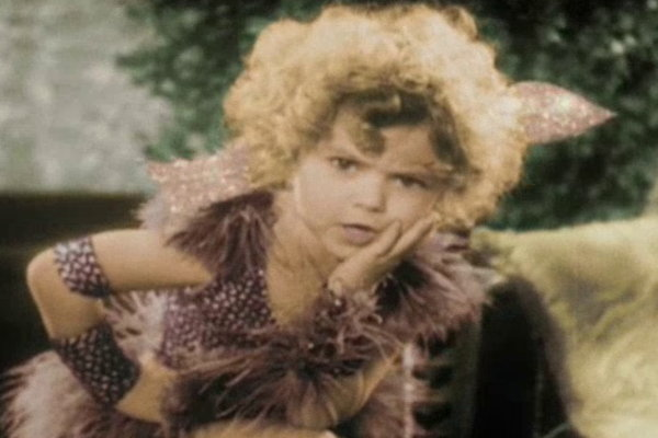 Shirley Temple movie