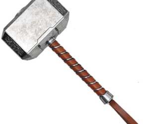 Mythological Weapons