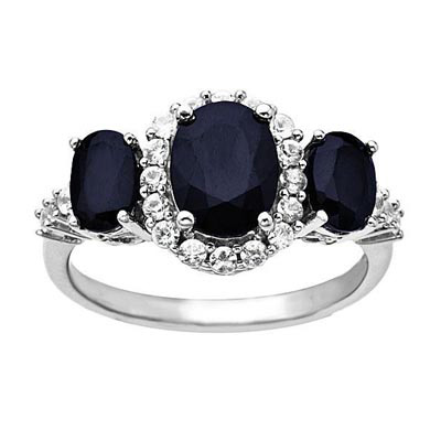 """10 Style Engagement Rings That Will Make Any Woman Say """"Yes"""" (7)"""