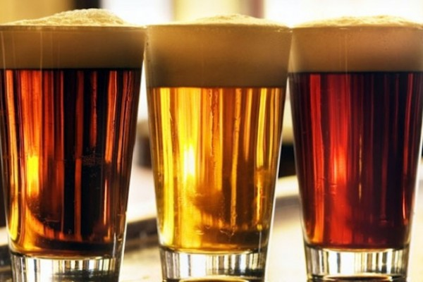 homemade beer making recipes