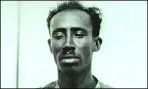 Mahmood Hussein Mattan