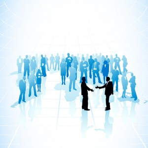 networking to become more successful