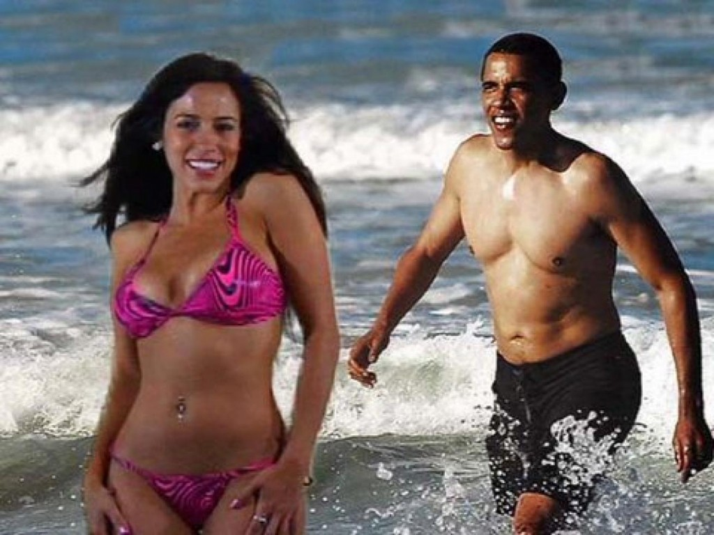 Obama-Girl-Crush-On-Obama