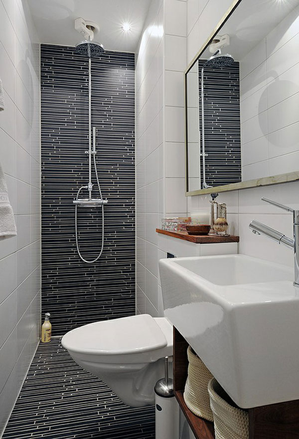 bathroom decorating ideas wall and floor same color