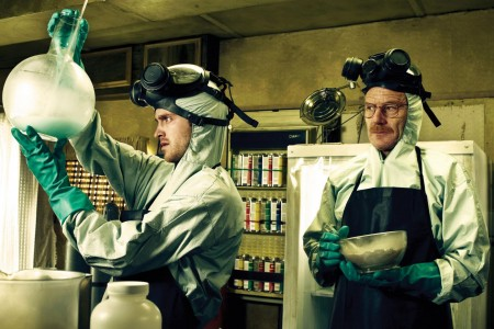 10 Shocking Facts We Learned from Breaking Bad