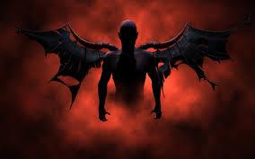 chuck norris devil