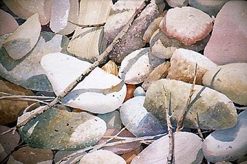chuck norris stones