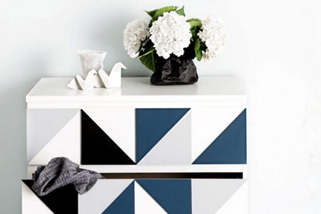 interior design ideas sticker paper