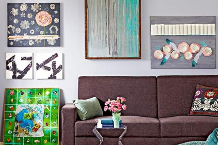 10 Cheap Interior Design Ideas You Can Turn Into Great DIY Projects