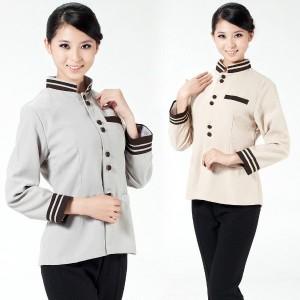 working uniforms corporate