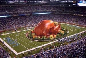 Thanksgiving detroit