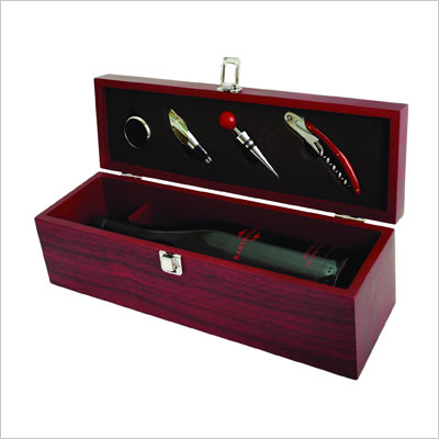 Bottle Accessory Gift Set Box