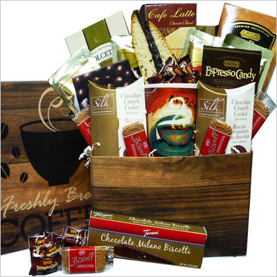 Coffee Lovers Care package