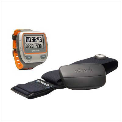 Forerunner 310XT Waterproof USB Stick and Heart Rate Monitor