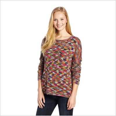Roxy Juniors Gooddaysunshine Sweater