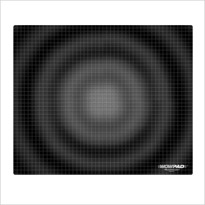 Graphite Large Format Mouse Pad