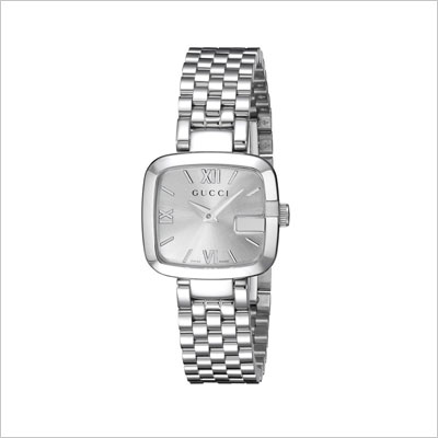 Gucci Recognizable Stainless Steel Watch