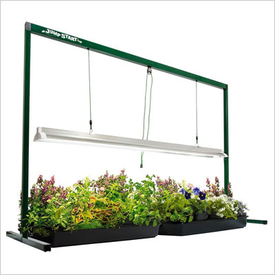 Jump Start T5 Grow Light System