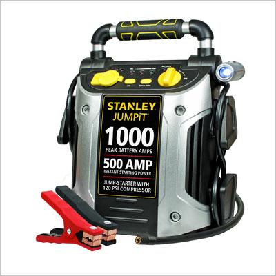 Stanley Jump Starter