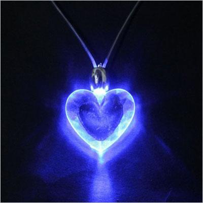 LED Blue Magnetic Light
