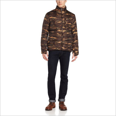 ecko unltd. Men's Stay Puff Jacket