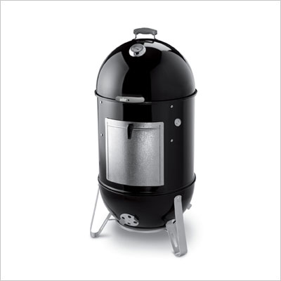 Smokey Mountain Cooker