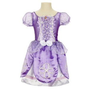 Sofia the First Sofia s Transforming Dress