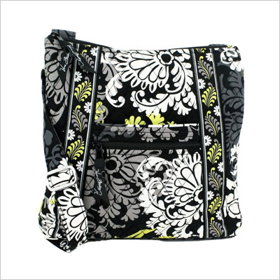 Vera Bradley Hipster Cross Body Bag