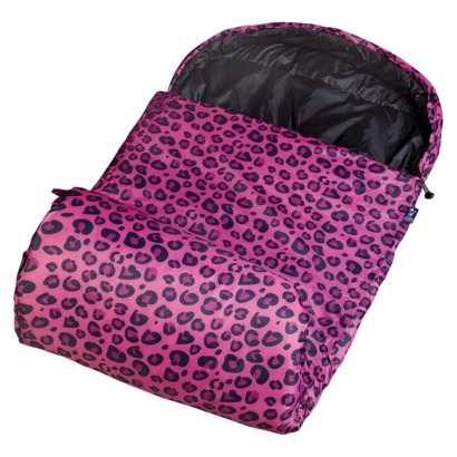 Wildkin Stay Warm Sleeping Bag