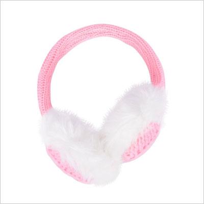 Women's Insulated Ear Muffs