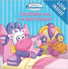 cowbella and the bad dream