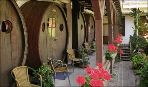 find a hotel Vrouwe van Stavoren