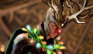 loki is the real reindeer