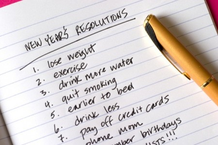30 Great Tools to Help You Stick with Your Resolutions