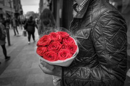 50 Great Valentine's Day Gift Ideas for Your Girlfriend or Wife