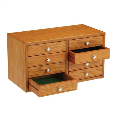 Grizzly H7994 8 Drawer Storage Cabinet