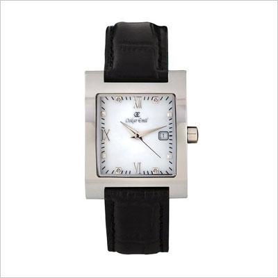 Oskar Emil Ladies 4 Diamond Watch