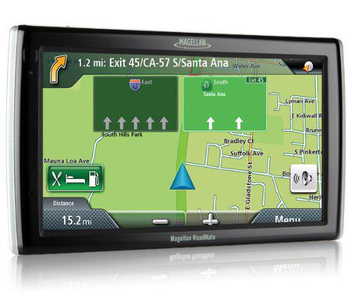 car-GPS