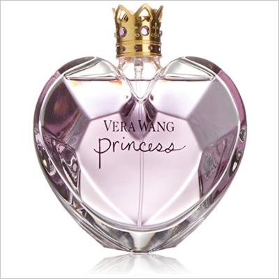 Vera Wang Princes perfume for women