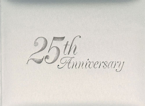 Good Gifts For 25th Wedding Anniversary: 20 Great Gifts For A 25th Wedding Anniversary