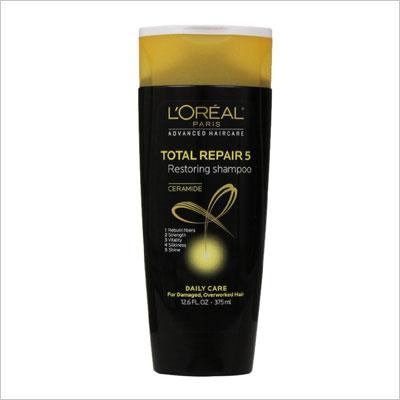 L'Oreal Paris Advanced Haircare Total Repair 5 Shampoo