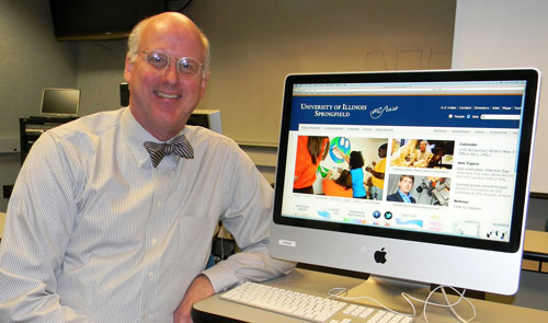 Online Professor